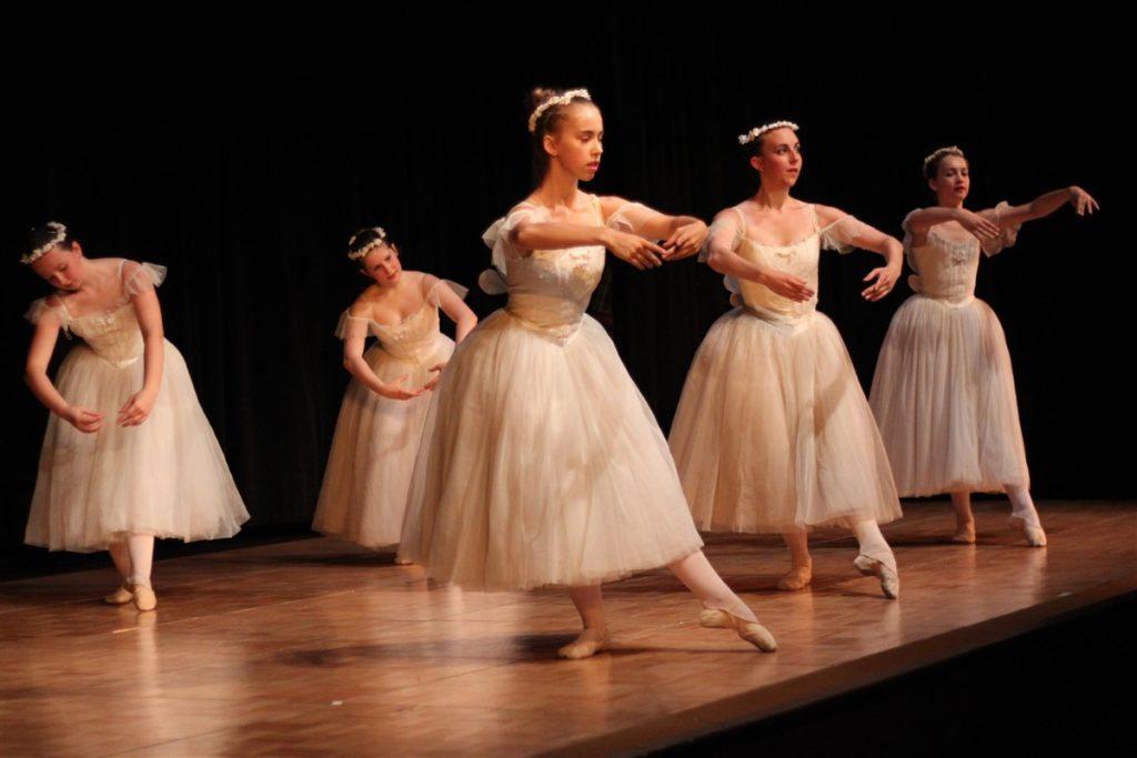 taneční kurzy pokročilí